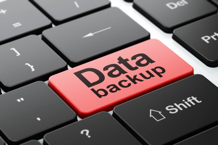 data-backup-safe